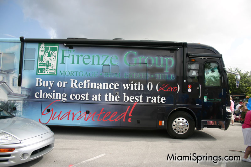 Firenze Group Mortgage RV