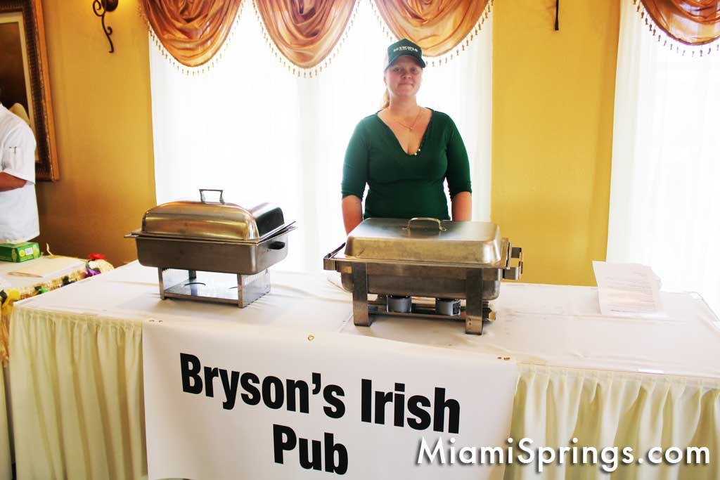 Brysons Irish Pub