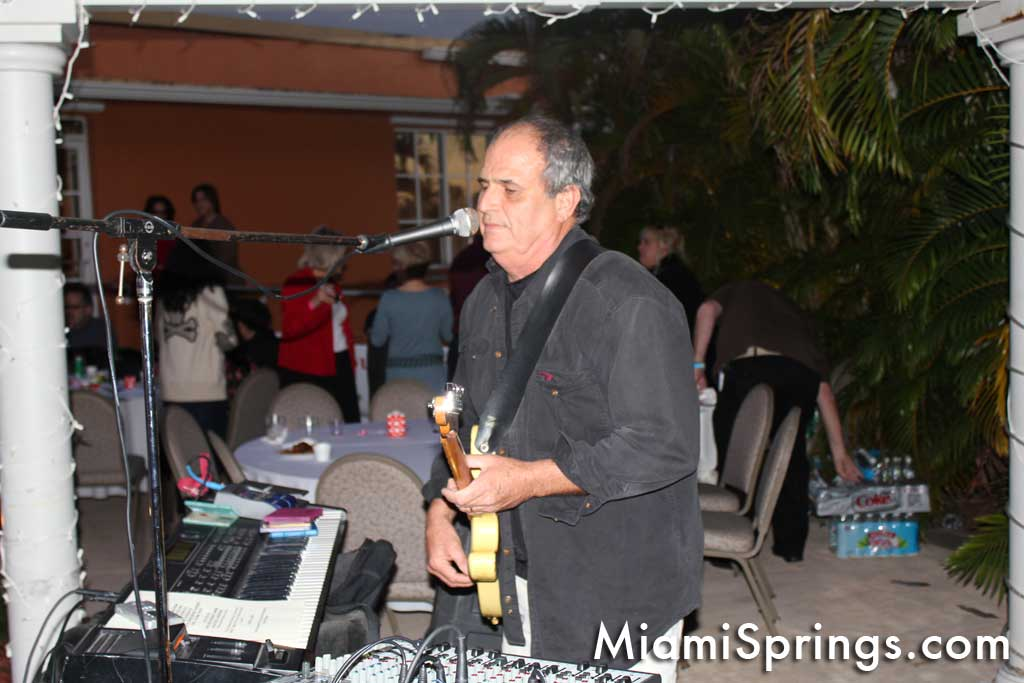2011 Taste of the Springs