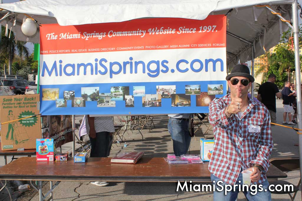 MiamiSprings.com