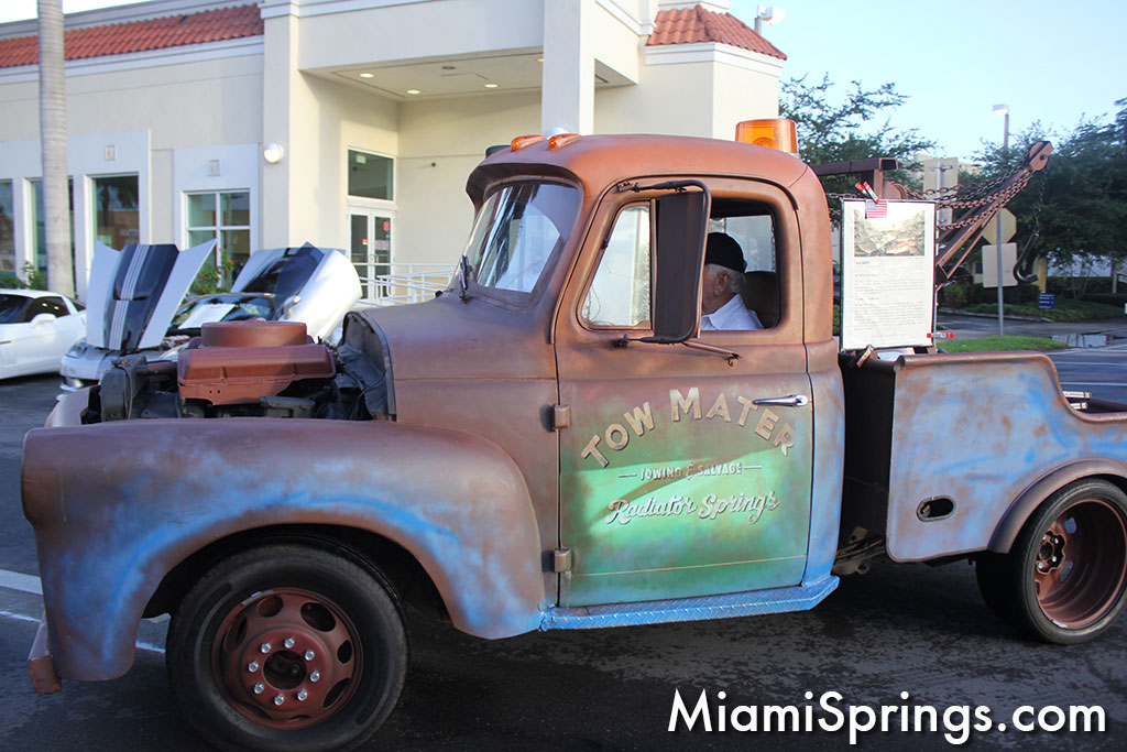 Miami Springs Classic Car and Truck Show July 3, 2015
