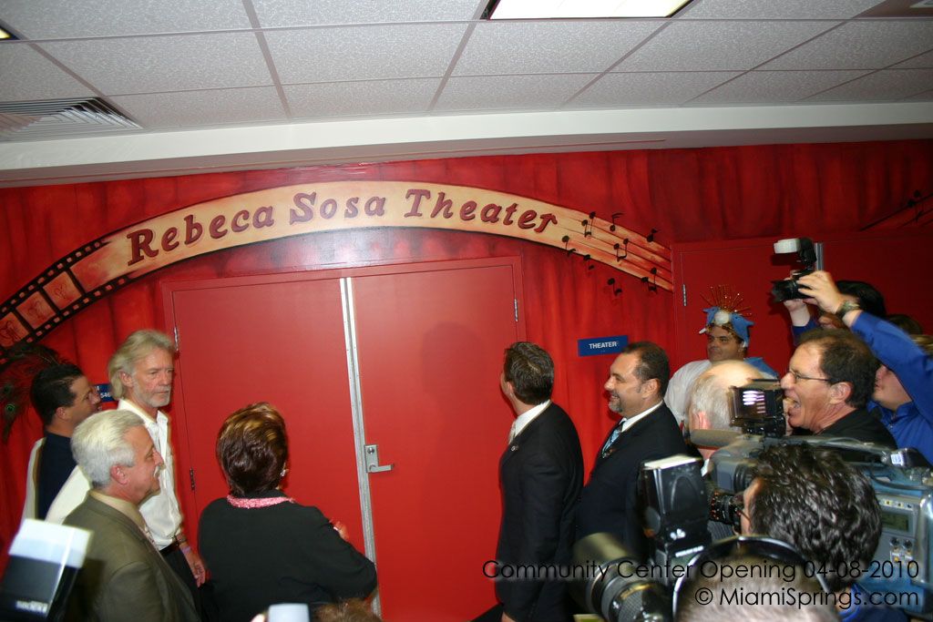 Rebeca Sosa Theater