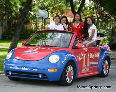 Miami Springs Business Directory