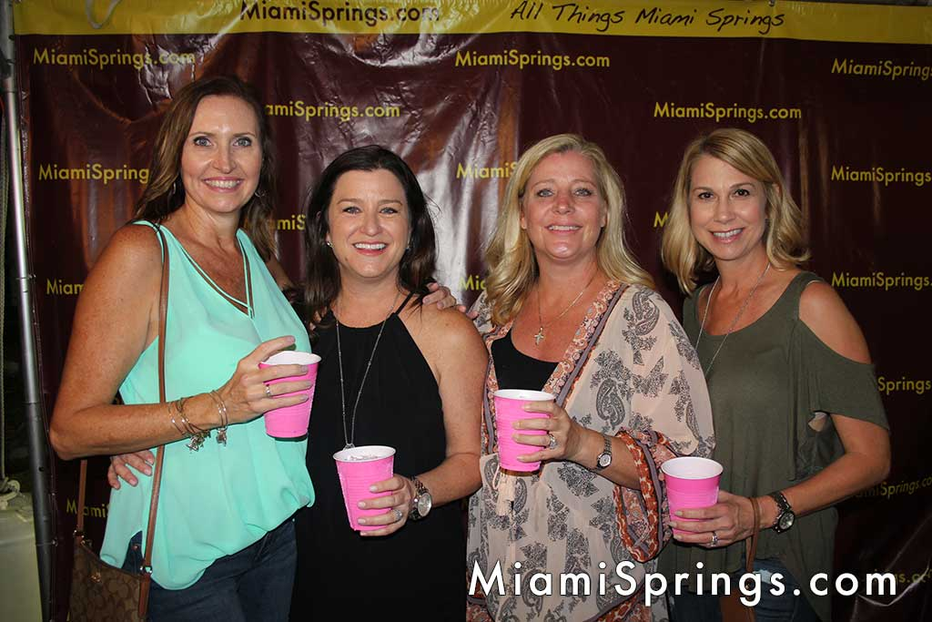 2017 Miami Springs Senior High MEGA Reunion